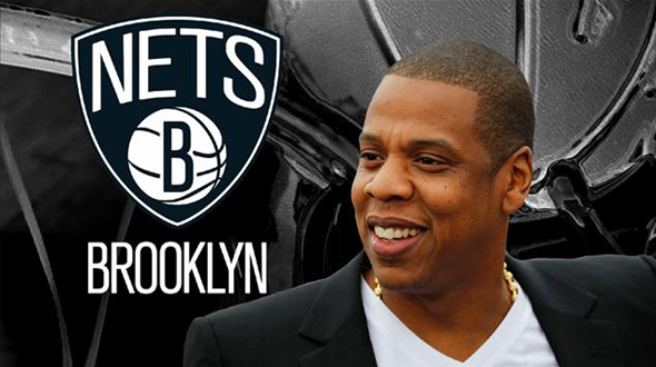Jay Z le boss du marketing sportif
