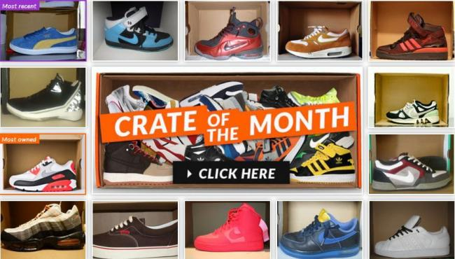 foot locker f te les 1 an de sneakerpedia digital sport. Black Bedroom Furniture Sets. Home Design Ideas